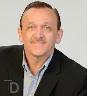 Tony D'Alimonte, ABR